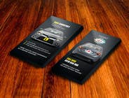 "Graphic Design Contest Entry #141 for Design some Business Cards for ""Adept Driving School"""
