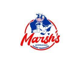 #80 cho New Logo Design Marsh's Cheese bởi artdjuna