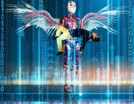 """#61 for Book Cover for """"Silicon Angel"""" by Khalidusman58"""