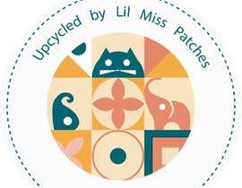 #70 for Lil Miss Patches logo by adakesrushti