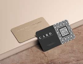 Nro 23 kilpailuun Business Card with logo and brochure käyttäjältä salmanahmmed065