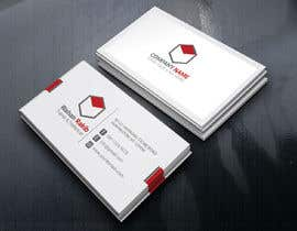 Nro 30 kilpailuun Business Card with logo and brochure käyttäjältä shamimdesignerbd