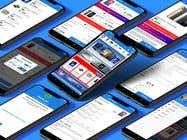 Proposition n° 3 du concours User Interface / IA pour Build an app prototype (WeVPN)