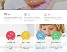 #3 for complet templates wordpress vote miss pregnant by skanone