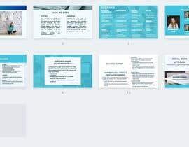 janelomocho tarafından Build my company a capabilities deck için no 22