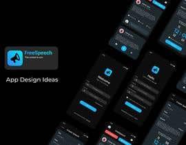 #37 for Design 4 mobile app screens by dwiyanricard