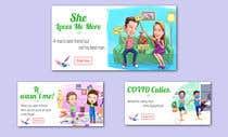 Email Template For Weekly Online Caricature Newsletter için Graphic Design12 No.lu Yarışma Girdisi