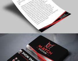 #114 untuk Design a logo + Business Card + Letterhead + Branding + Social Media etc. (Gaming, Hosting, Panel, Dashboard, Product) oleh Rakibul0696