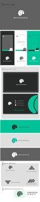 Imej kecil Penyertaan Peraduan #                                                119                                              untuk                                                 Design a logo + Business Card + Letterhead + Branding + Social Media etc. (Gaming, Hosting, Panel, Dashboard, Product)