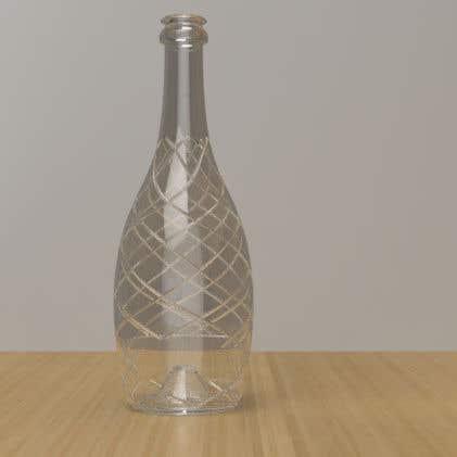 Proposition n°                                        133                                      du concours                                         juice bottle design
