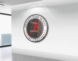 #100 untuk Simple Fitness Logo oleh TobiOros