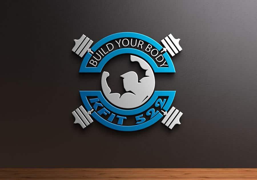 Penyertaan Peraduan #                                        82                                      untuk                                         Simple Fitness Logo