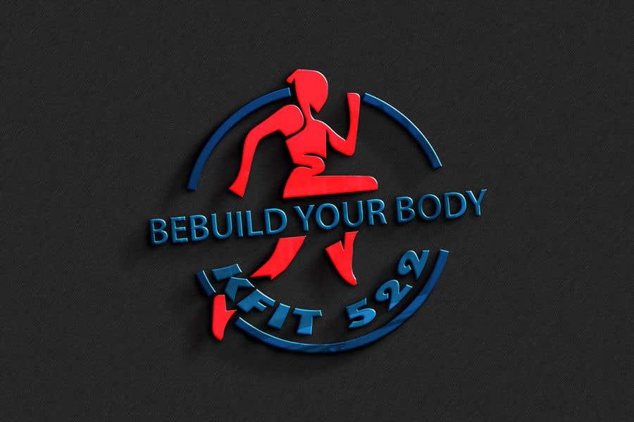 Penyertaan Peraduan #                                        103                                      untuk                                         Simple Fitness Logo