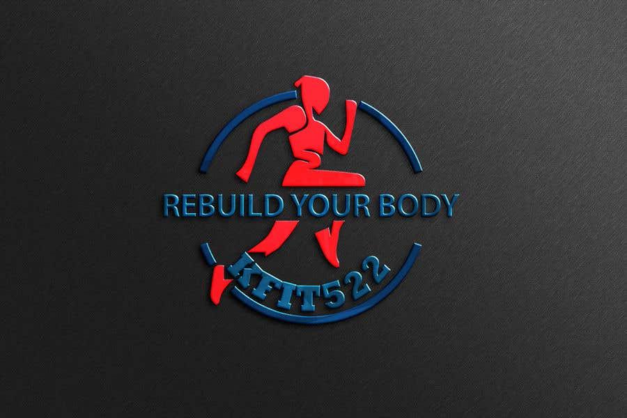 Penyertaan Peraduan #                                        114                                      untuk                                         Simple Fitness Logo