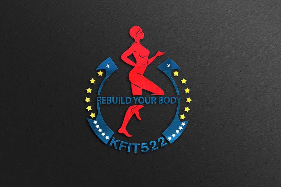 Penyertaan Peraduan #                                        152                                      untuk                                         Simple Fitness Logo