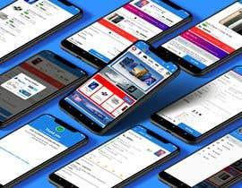 Nro 1 kilpailuun Mobile App-WebApp käyttäjältä kabboandreigns