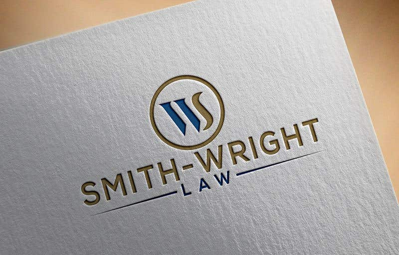Конкурсная заявка №                                        1853                                      для                                         New logo for a law firm.