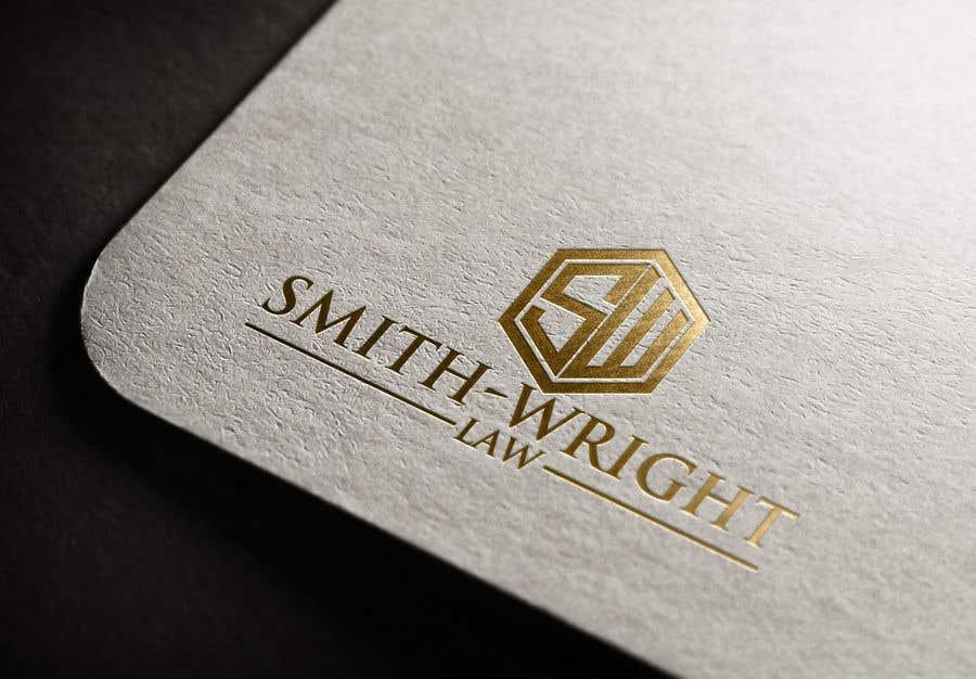 Конкурсная заявка №                                        1396                                      для                                         New logo for a law firm.