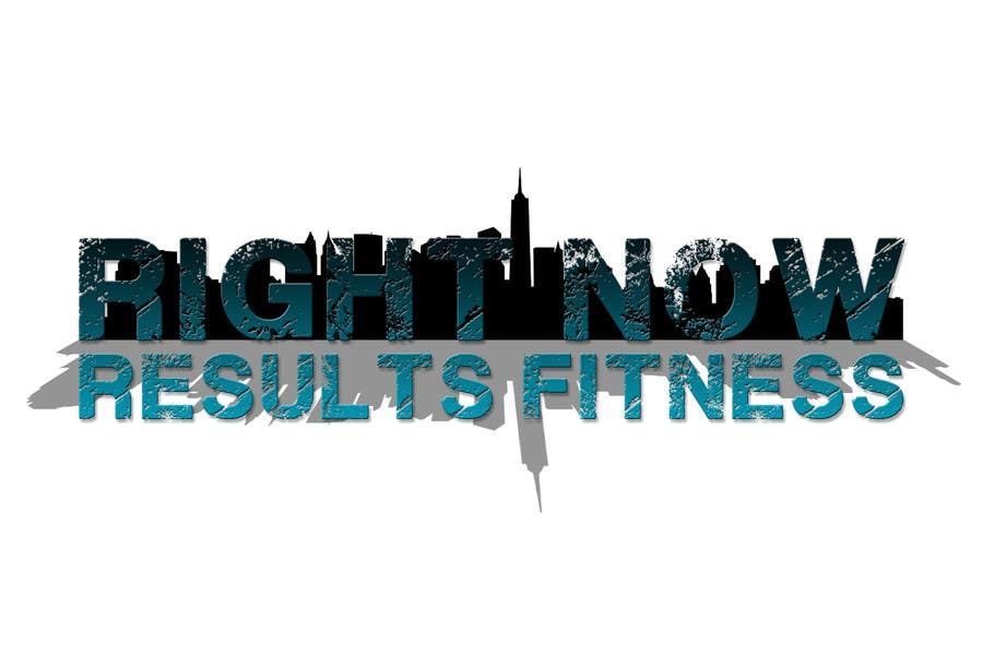 Contest Entry #60 for Design a logo for a Personal Training Business