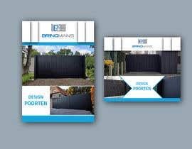 #176 для Banner design for metal fences company от sakilkhan1753