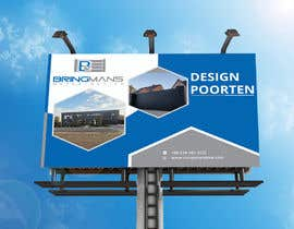 #73 для Banner design for metal fences company от mdmohiuddinassis