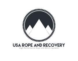 #19 for Design a Logo for a Rope and Winch Manufacturer af MazenDesigns