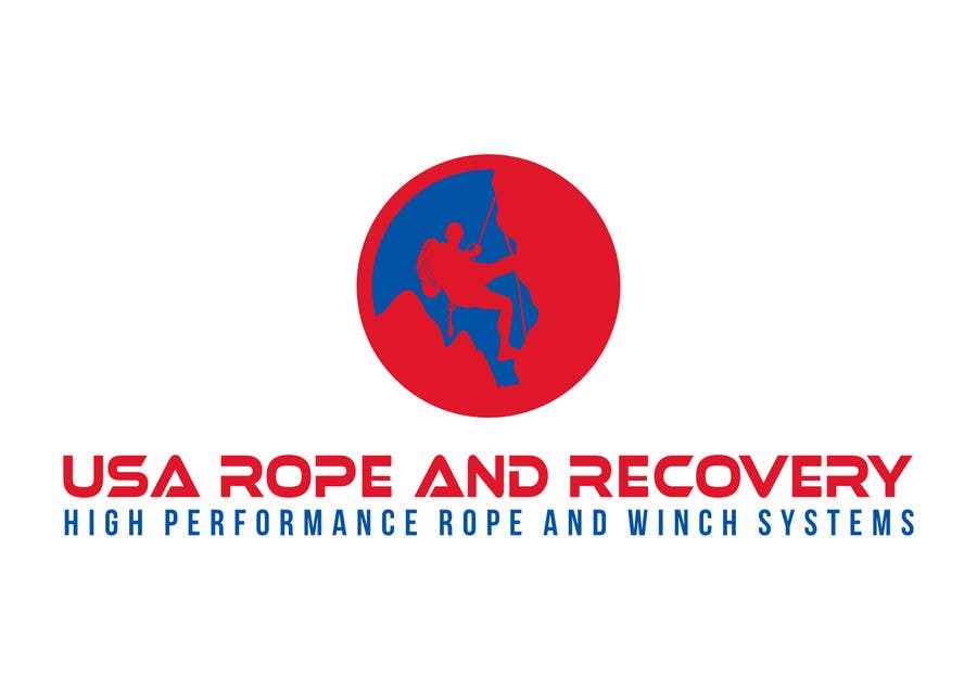 Contest Entry #18 for Design a Logo for a Rope and Winch Manufacturer