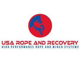 #18 for Design a Logo for a Rope and Winch Manufacturer af asnan7