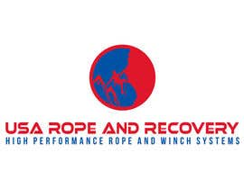 #20 cho Design a Logo for a Rope and Winch Manufacturer bởi asnan7