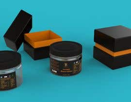 #9 for Brand design for the product container/package - Saffron Threads by imrul870