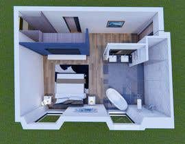 #49 for Design my bedroom by mrsc19690212