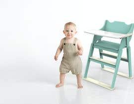 Nro 72 kilpailuun Concept design of baby products(0-12month) käyttäjältä drcworkplace