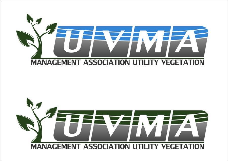Konkurrenceindlæg #120 for Design a Logo for UVMA