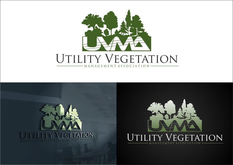 Konkurrenceindlæg #181 for Design a Logo for UVMA