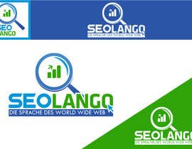 #12 for Design a Logo for seolango.de by iabdullahzb
