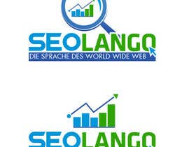 #17 for Design a Logo for seolango.de by iabdullahzb