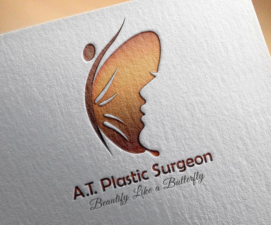 Konkurrenceindlæg #113 for LOGO Design for Plastic Surgery Office
