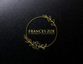 #103 for Need a logo for a private wedding gown collection  - 17/01/2021 20:20 EST af nazmunnahar01306