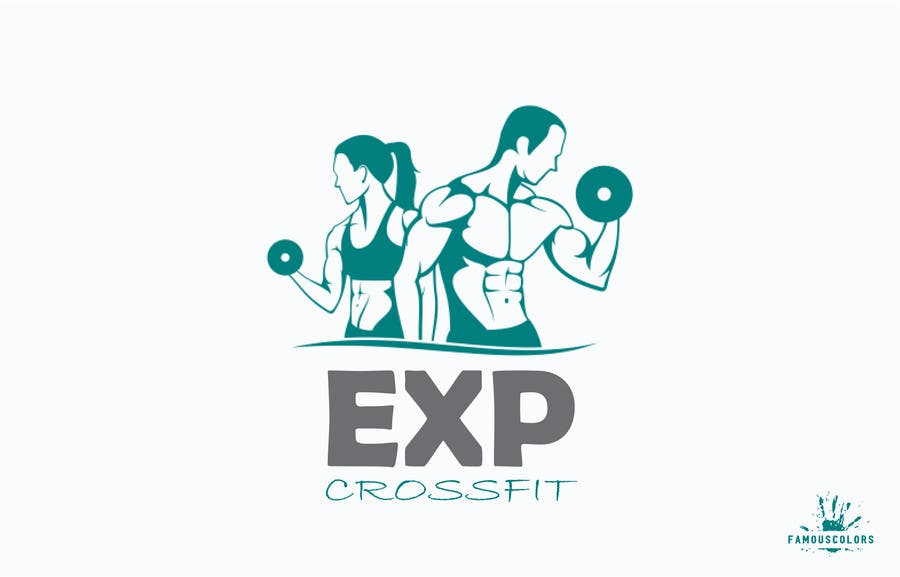 Contest Entry #                                        28                                      for                                         Re-Branding for Crossfit Gym!
