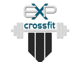#10 para Re-Branding for Crossfit Gym! por sergiu3c