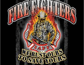 #21 for Firefighter af smbussert