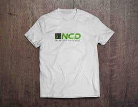 Nro 18 kilpailuun Design a Logo for NCD käyttäjältä mouryakkeshav