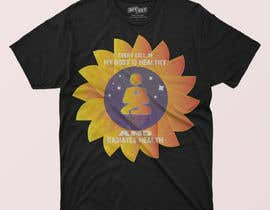 #159 for Unique Affirmation T-Shirt Designs by MDNAJIMPARVES
