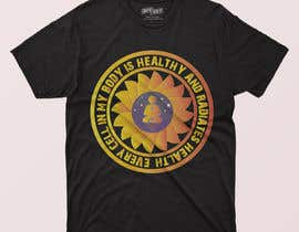 #160 for Unique Affirmation T-Shirt Designs by MDNAJIMPARVES