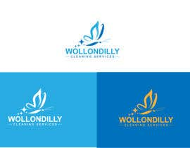 #9 для I need a logo designed for my cleaning business. от montasiralok8