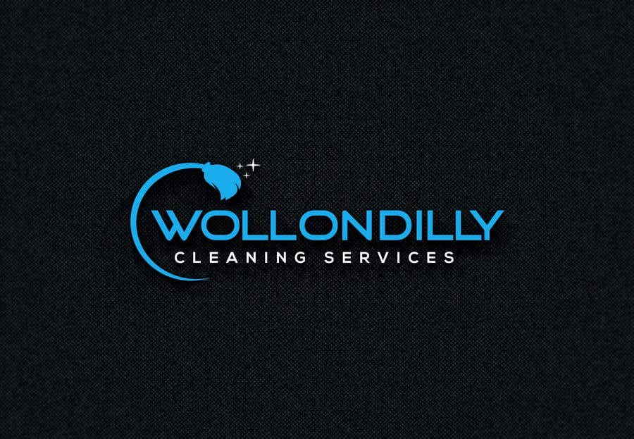 Конкурсная заявка №                                        1                                      для                                         I need a logo designed for my cleaning business.