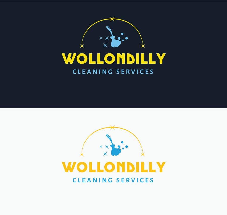 Конкурсная заявка №                                        337                                      для                                         I need a logo designed for my cleaning business.