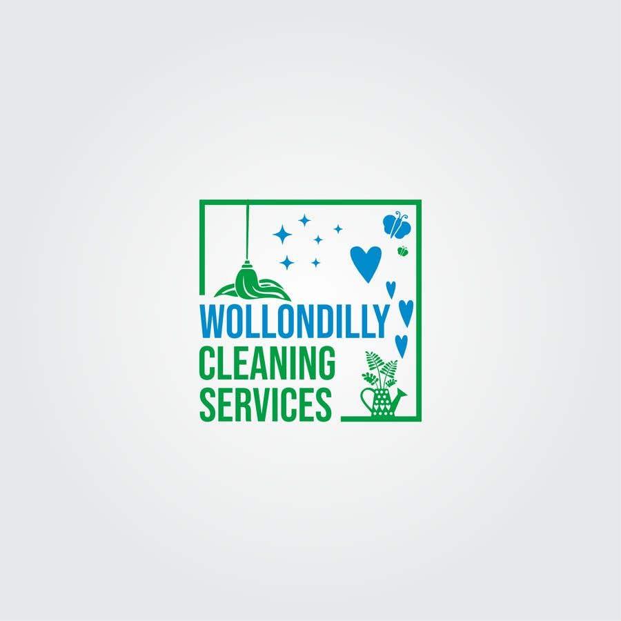Конкурсная заявка №                                        42                                      для                                         I need a logo designed for my cleaning business.