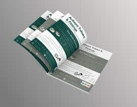 #23 для Professional Minimalist Business Catalogue Design от morasaucedoj