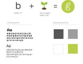 #835 untuk A new brand identity logo, colours, icons etc oleh edaherz
